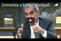 Entrevista a Ernest Maragall i Mira