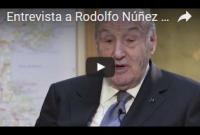 Entrevista a Rodolfo Núñez de las Cuevas