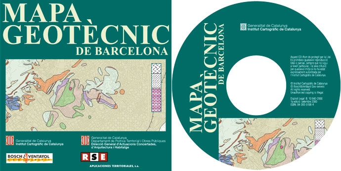 Cover and CD-Rom