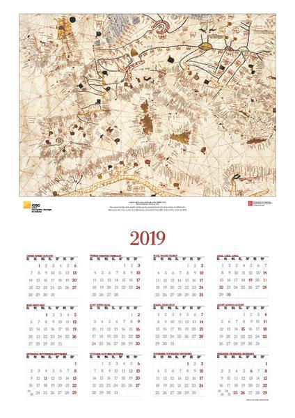 Calendari ICGC 2019