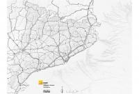 Mapa comunicacions mut gris